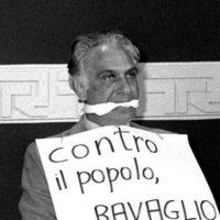 Marco Pannella - informazione