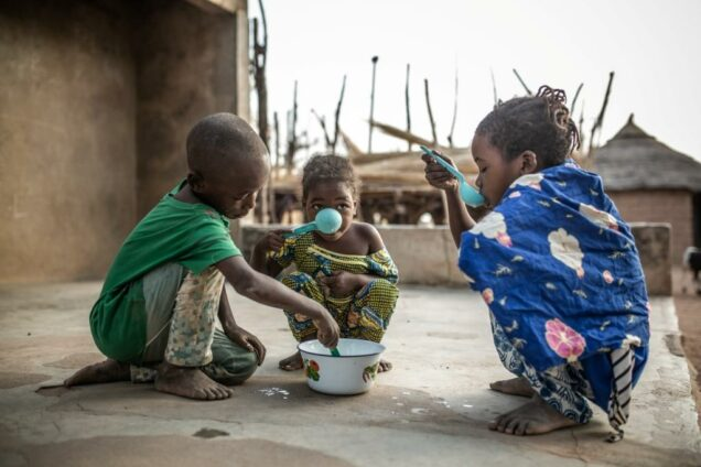 Infanzia: Unicef-Banca Mondiale, «385 milioni di bambini