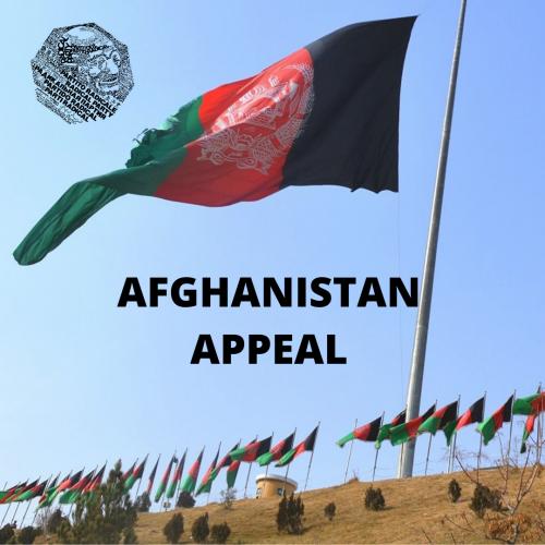 AFGHANISTAN APPEAL (1)